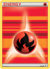 Fire Energy Generations