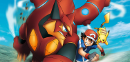 First Volcanion Movie Plot Details!