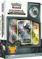 Darkrai Mythical Pokemon Collection