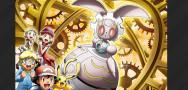 Mythical Pokemon Magearna Revealed in English!