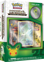 Mythical Collection Celebi