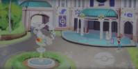 New Location 2 Pokemon Moon Sun