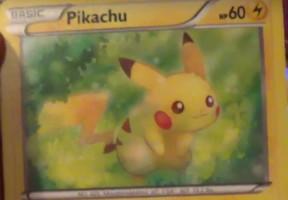 Pikachu Generations