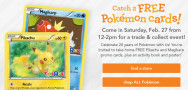 Toys R Us 'Pokemon Day' Only for Kids