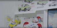 Vehicles Pokemon Moon Sun
