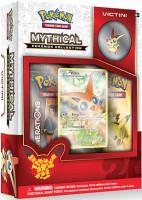 Victini Mythical Pokemon Collection