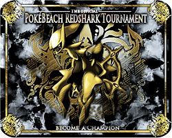 First official PokeBeach Redshark tournament!