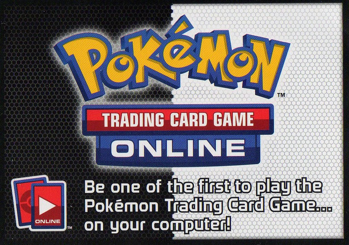 Free pokemon trading card game online redeem codes