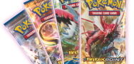 Win 16 'BREAKpoint' Booster Packs!