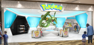New Pokemon Center Opening in Tokyo's Skytree Town!