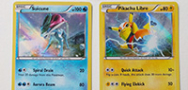 'XY Trainer Kit: Pikachu Libre and Suicune' Product Images!