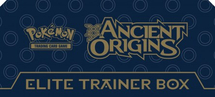 Ancient Origins Elite Trainer Box