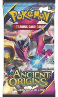 Ancient Origins Hoopa Booster Pack