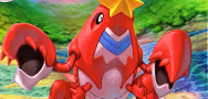 Inside a Rogue Mind: Working with Crawdaunt and Milotic