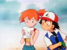 Ash Misty Reading