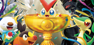 PokeBeach Writer's Expanded Tournament — Lists and Results from the Best in the Game