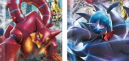 Better-Quality XY11 Pack Art!