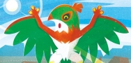 Hawlucha from XY11!
