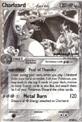Charizard - EX Crystal Guardians