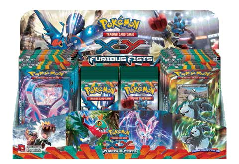 Image result for pokemon furious fists