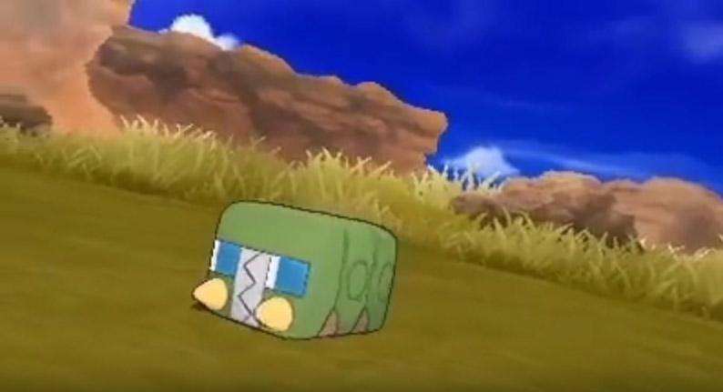 [JEUX VIDEO] Pokémon : Attrapez-les Tous!! (Nintendo) - Page 3 Charjabug