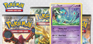 'Steam Siege' 3-Pack Blisters to Feature Azelf and Rayquaza!