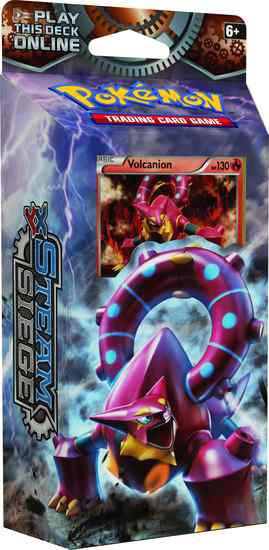 Nouveautés Cartes Pokémon Steam-Siege-Gardevoir-Volcanion-Theme-Deck