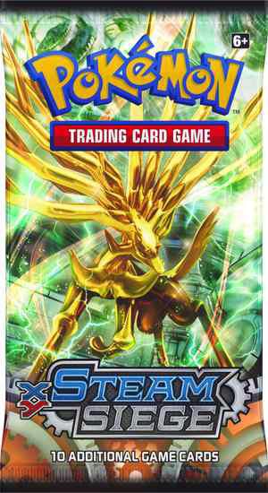 Nouveautés Cartes Pokémon Steam-Siege-Xerneas-Booster-Pack