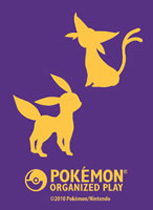 Espeon and Umbreon Prerelease Sleeves from HS - Undaunted