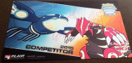 Nationals 2015 Playmat