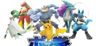 'Pokken Tournament' Testing in the U.S. at Dave & Buster's