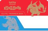 Evolutions Elite Trainer Box