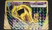 Wobbuffet BREAK XY155