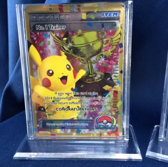 World championship winner cards pok beach for Best cards of 2015