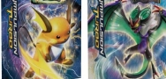 French 'BREAKthrough' Booster Packs and Theme Decks Revealed!