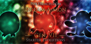 PokéBeach's Dream-A-Mon Competition – Gen VII: Starter Evolutions