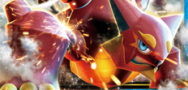 Let's Fire It Up — What's Good from Steam Siege and a Look at Volcanion-EX