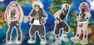 Official English Trailer and Details for Leaked 'Sun' and 'Moon' Pokemon and Team Skull!