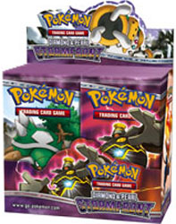 Stormfront Booster Box