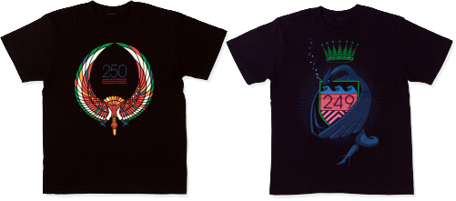 Ho-Oh and Lugia Pokemon 151 T-Shirts