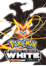 Pokemon the Movie Black: Victini and Reshiram
