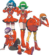 Team Flare Scientists