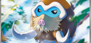 Mamoswine from XY8!