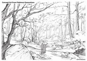 Pokemon_generations_concept_art_viridian_forest_jpg_jpgcopy
