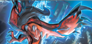 Fear the Night: Yveltal in the Standard Format
