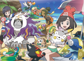 Pokemon Refresh