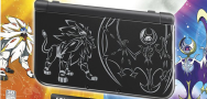 'Sun' and 'Moon' New 3DS XL Gets American Release!