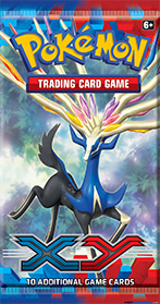Xerneas-EX XY Pack