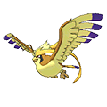 Mega Pidgeot (Shiny) in Omega Ruby and Alpha Sapphire