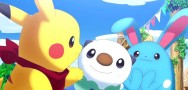Mystery Dungeon Specials Uploaded to Pokemon's YouTube!